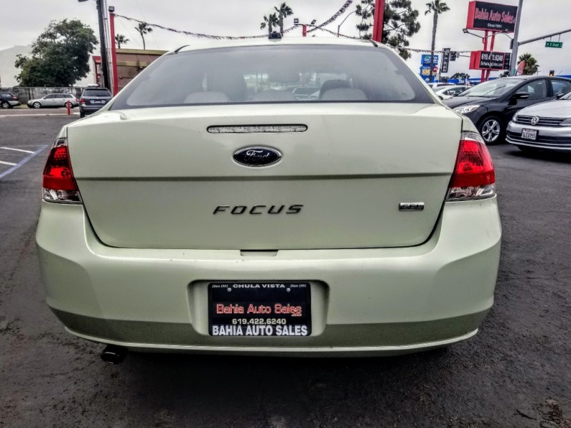 Ford Focus 2010 price $5,988