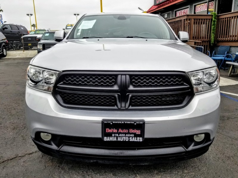Dodge Durango 2012 price $14,488