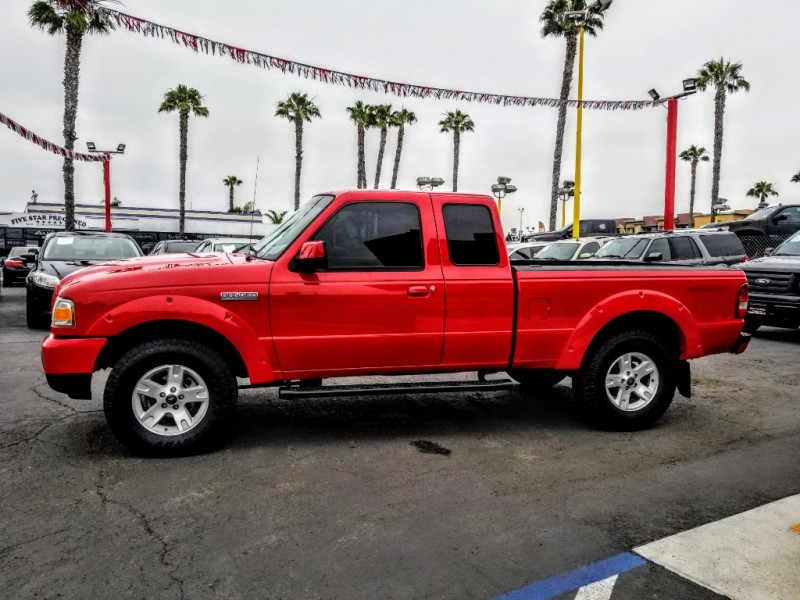 Ford Ranger 2006 price $7,988
