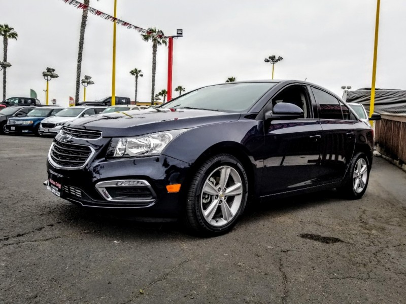 Chevrolet Cruze Limited 2016 price $11,988
