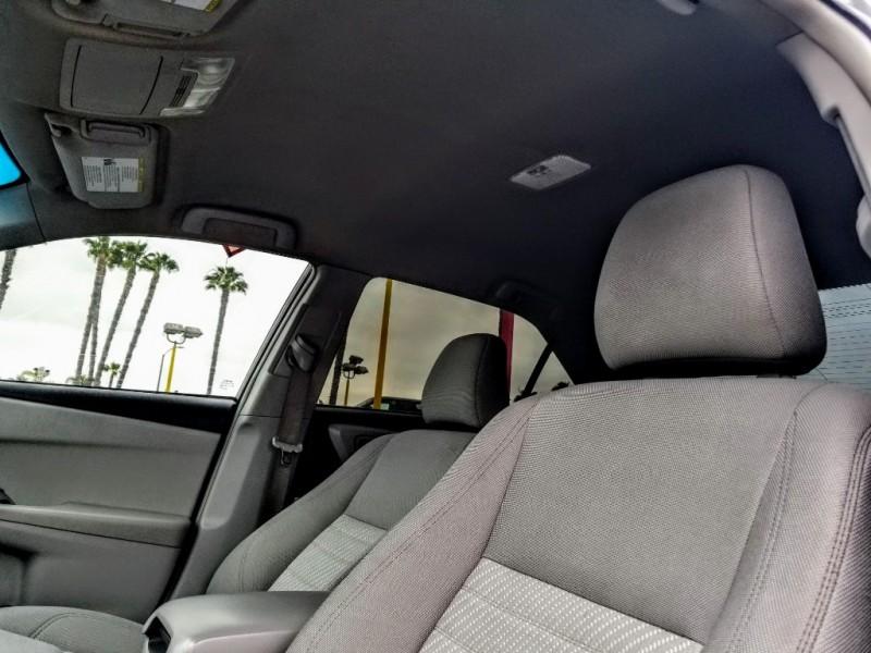 Toyota Camry 2016 price $12,488