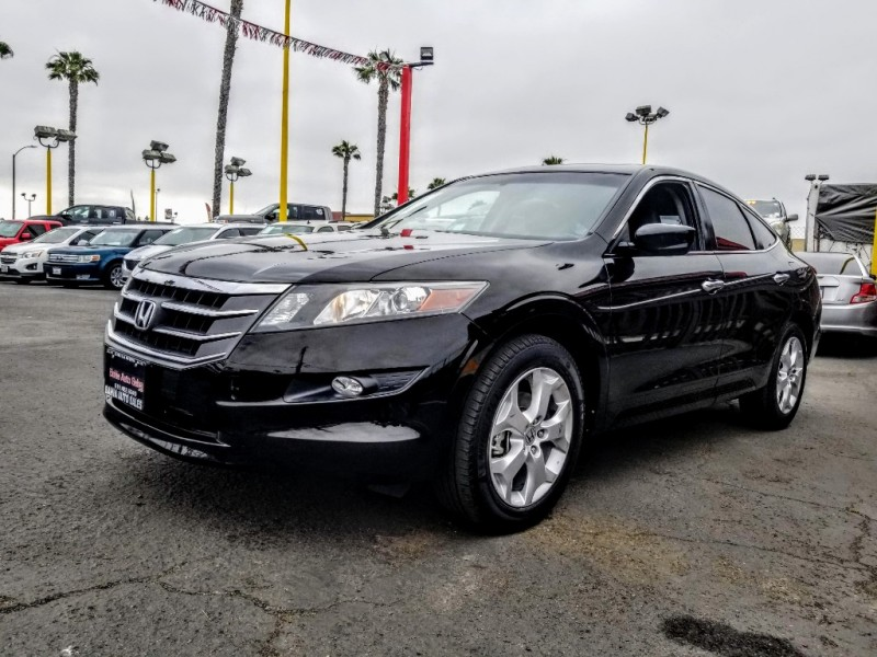 Honda Accord Crosstour 2011 price $11,988
