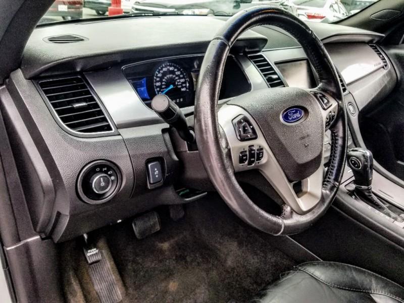 Ford Taurus 2013 price $10,988