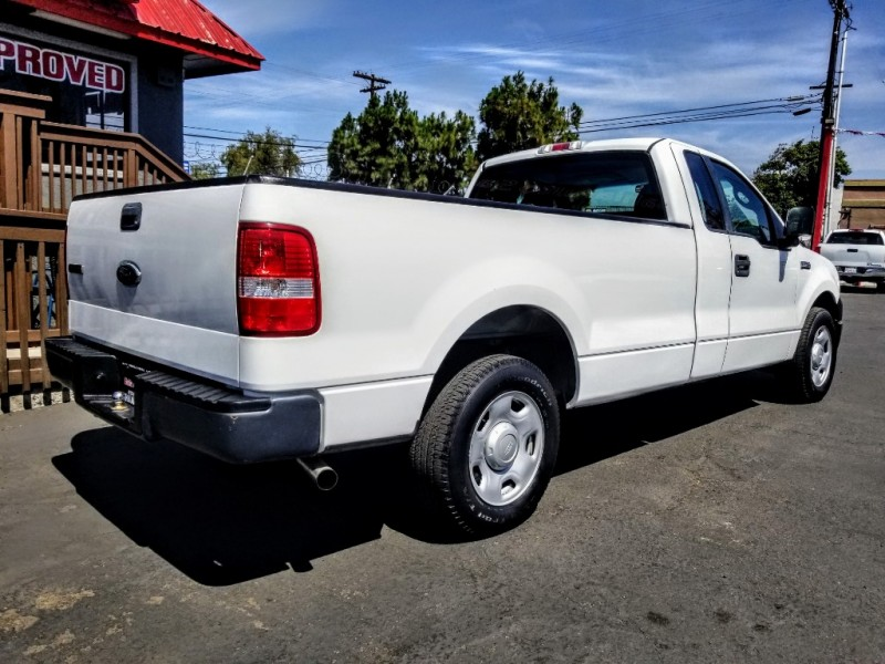 Ford F-150 2008 price $8,988