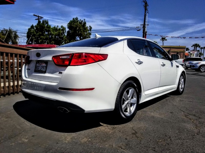 Kia Optima 2015 price $11,488