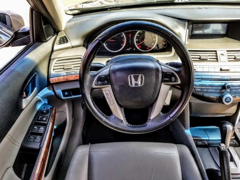 Honda Accord Sdn 2012 price $10,988