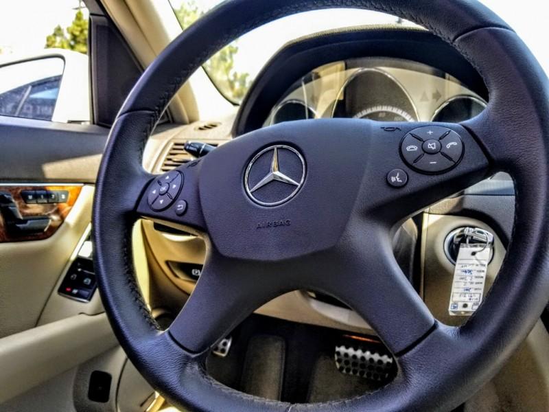 Mercedes-Benz C-Class 2011 price $10,988