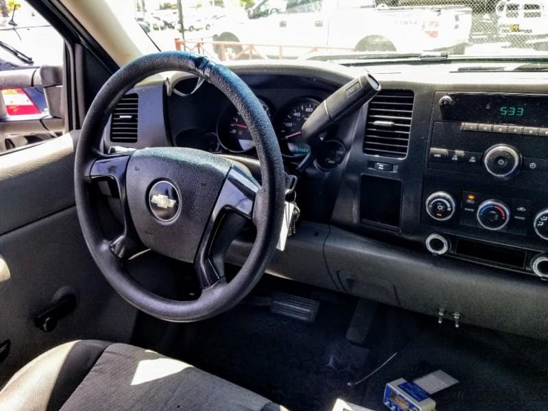 Chevrolet Silverado 1500 2008 price $8,988