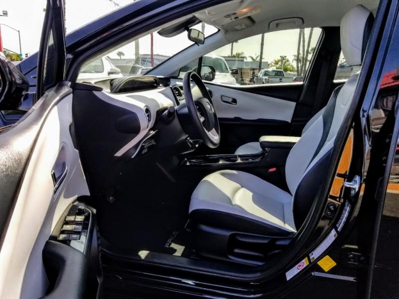 Toyota Prius 2016 price $18,988