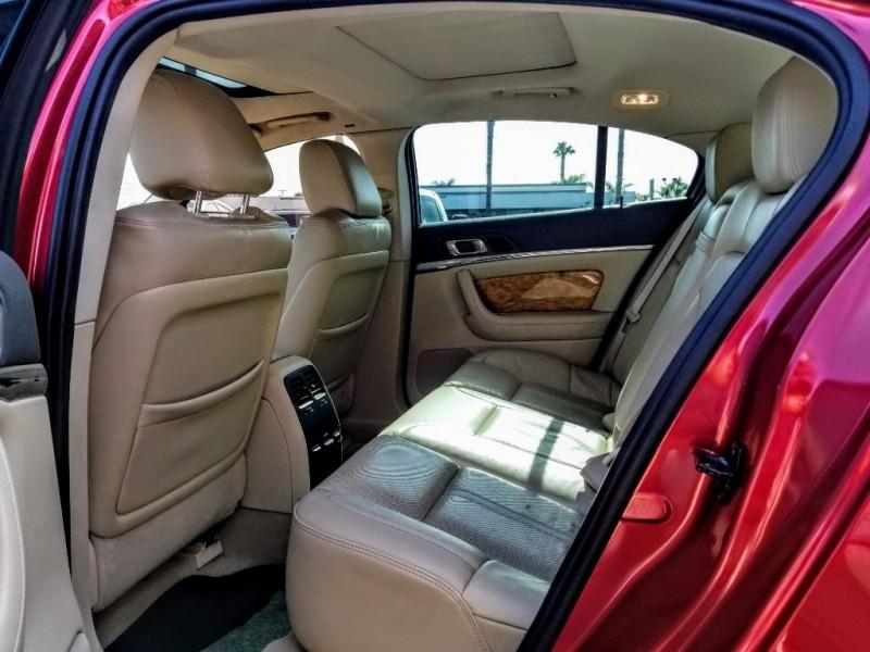 Lincoln MKS 2011 price $9,988