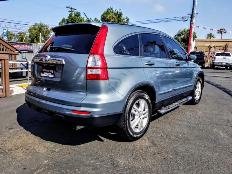 Honda CR-V 2010 price $9,988
