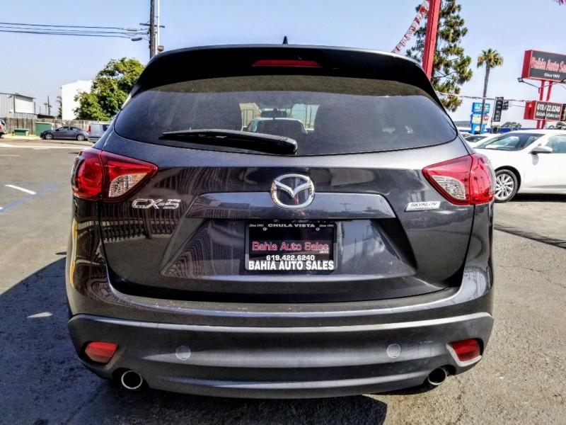 Mazda CX-5 2016 price $12,988