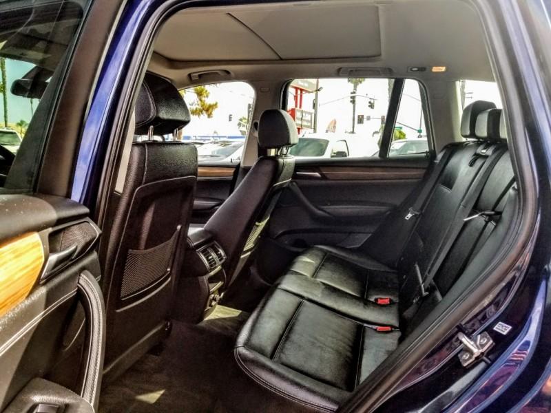 BMW X3 2013 price $13,988