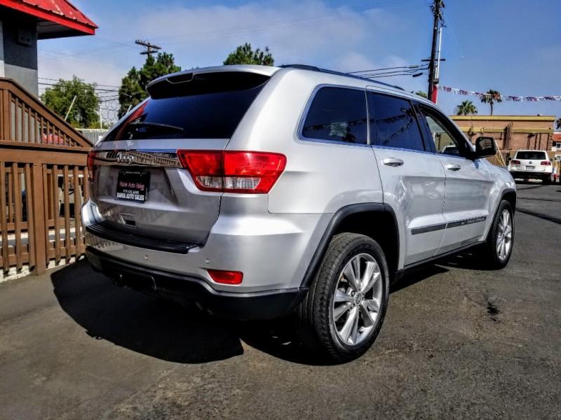 Jeep Grand Cherokee 2013 price $13,988