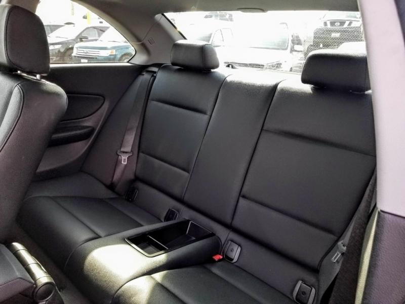 BMW 1-Series 2009 price $8,988