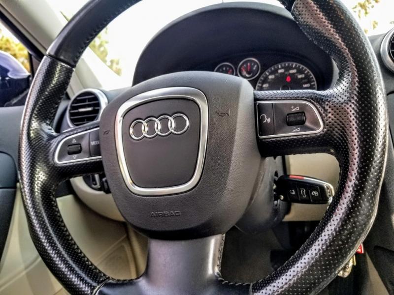 Audi A3 2011 price $12,988