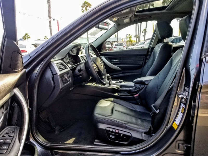 BMW 3-Series 2012 price $11,988