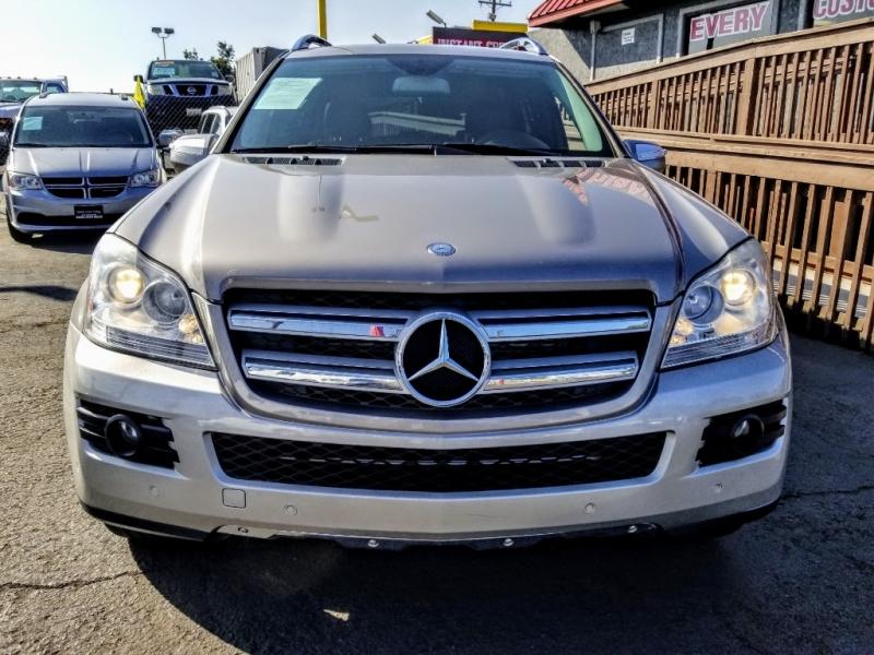 Mercedes-Benz GL-Class 2009 price $14,988