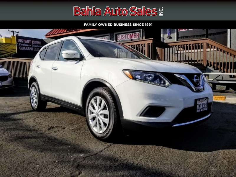 Nissan Rogue 2015 price $11,988