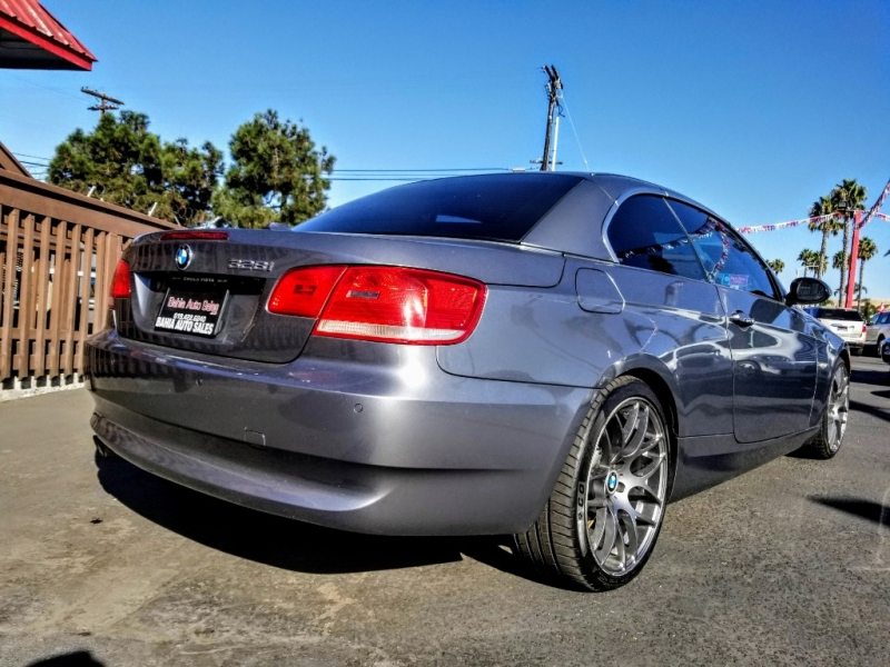 BMW 3-Series 2008 price $9,988