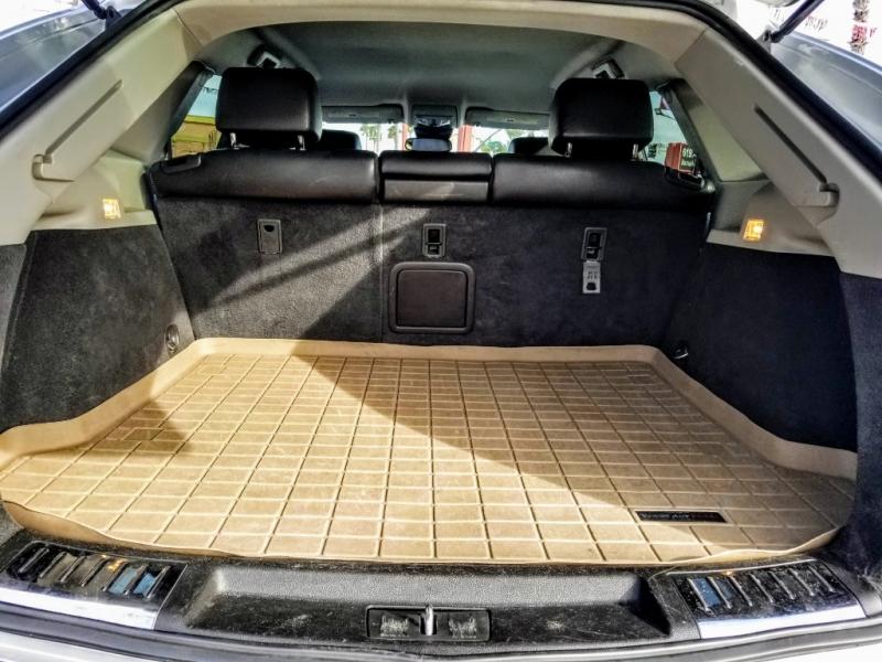 Cadillac SRX 2012 price $11,988
