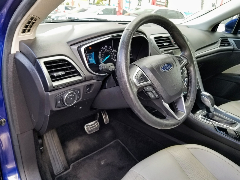 Ford Fusion 2014 price $9,988