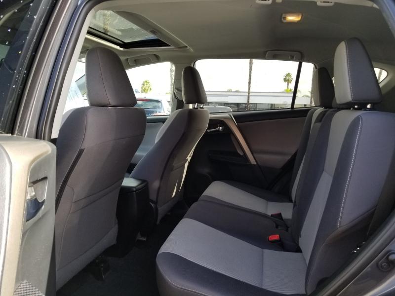 Toyota RAV4 2014 price $13,988