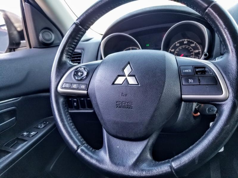 Mitsubishi Outlander Sport 2014 price $7,988