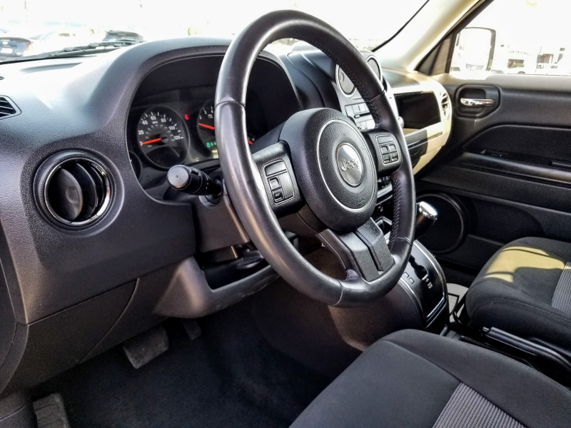 Jeep Patriot 2013 price $9,988