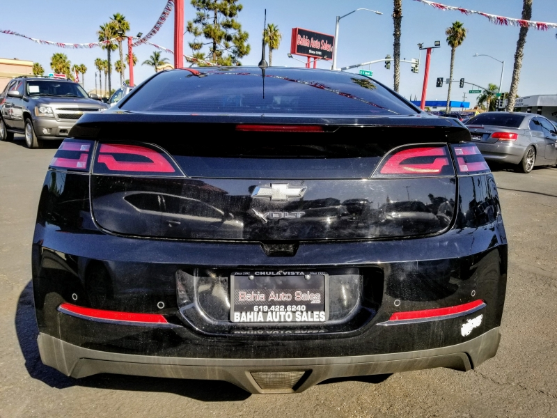 Chevrolet Volt 2013 price $9,988