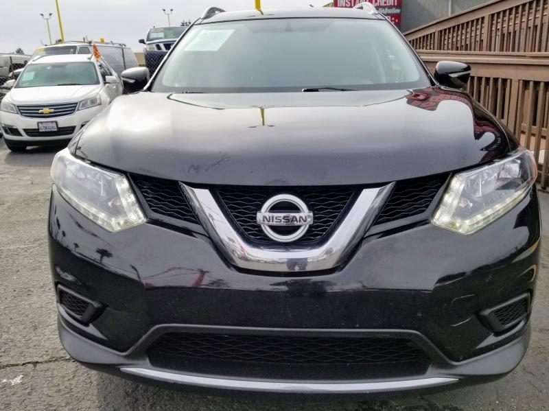 Nissan Rogue 2014 price $10,988
