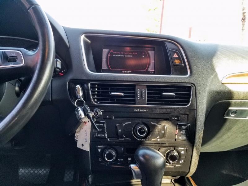 Audi Q5 2011 price $11,988