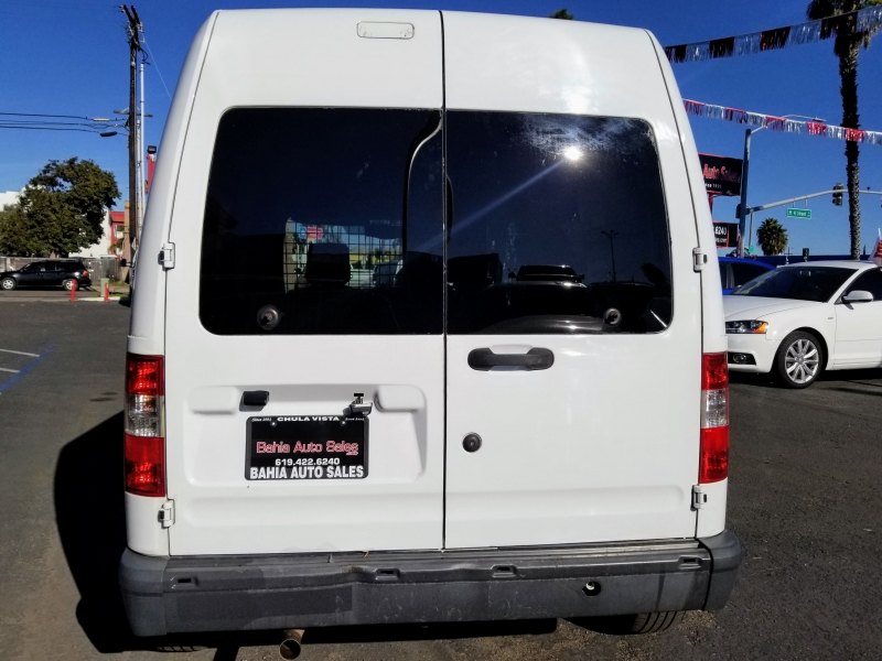 Ford Transit Connect 2012 price $8,988