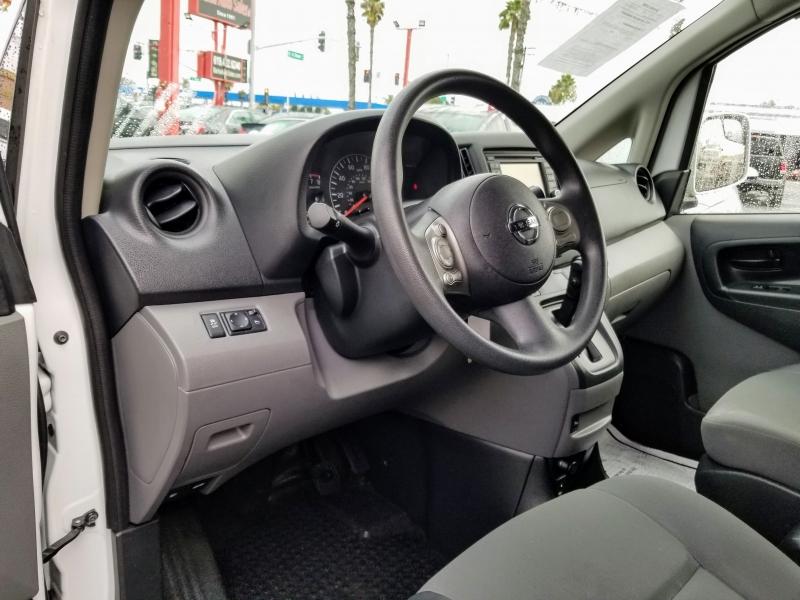 Nissan NV200 2016 price $11,988