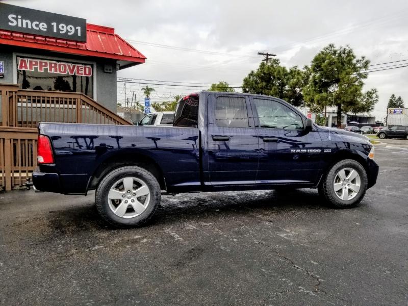 RAM 1500 2012 price $14,988