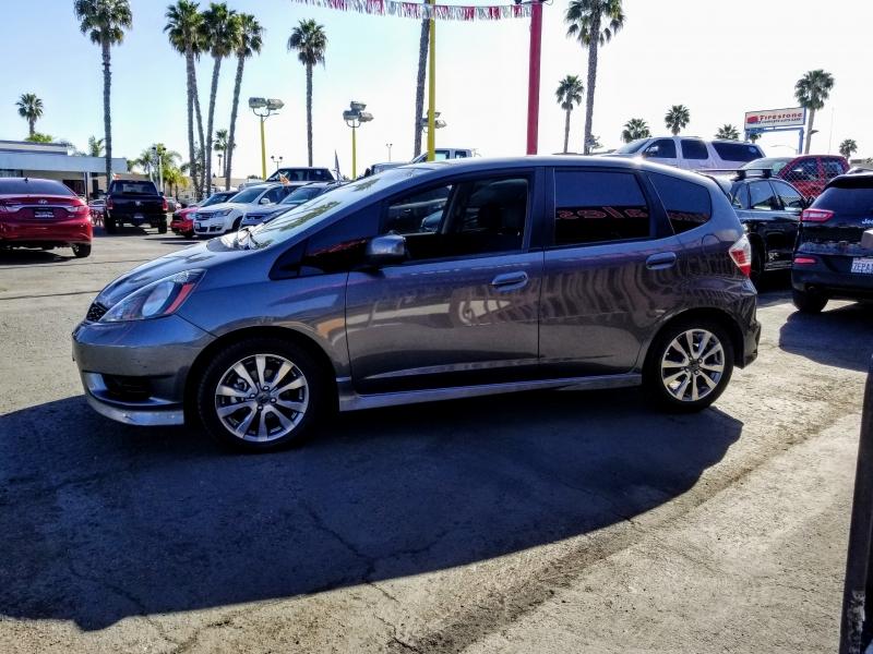 Honda Fit 2013 price $6,988