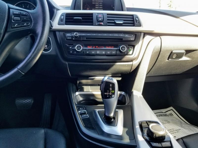 BMW 3-Series 2015 price $15,988