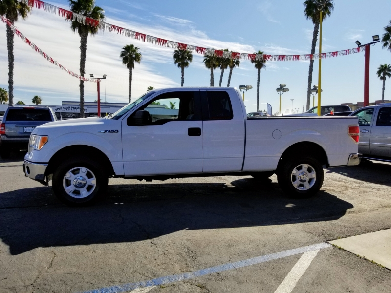 Ford F-150 2013 price $14,988
