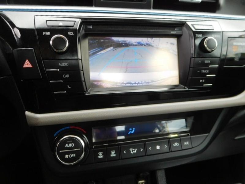 Toyota Corolla 2016 price $11,988