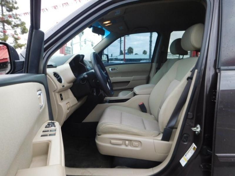 Honda Pilot 2014 price $16,988