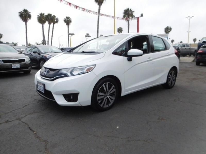 Honda Fit 2015 price $10,988