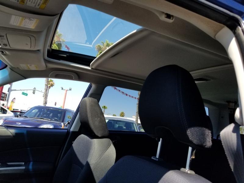 Subaru Forester 2011 price $8,988