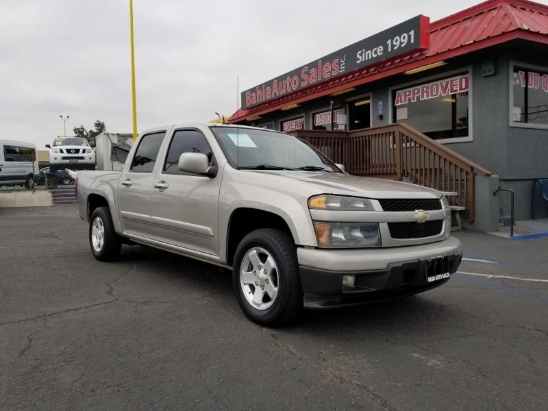 Chevrolet Colorado 2009 price $11,988