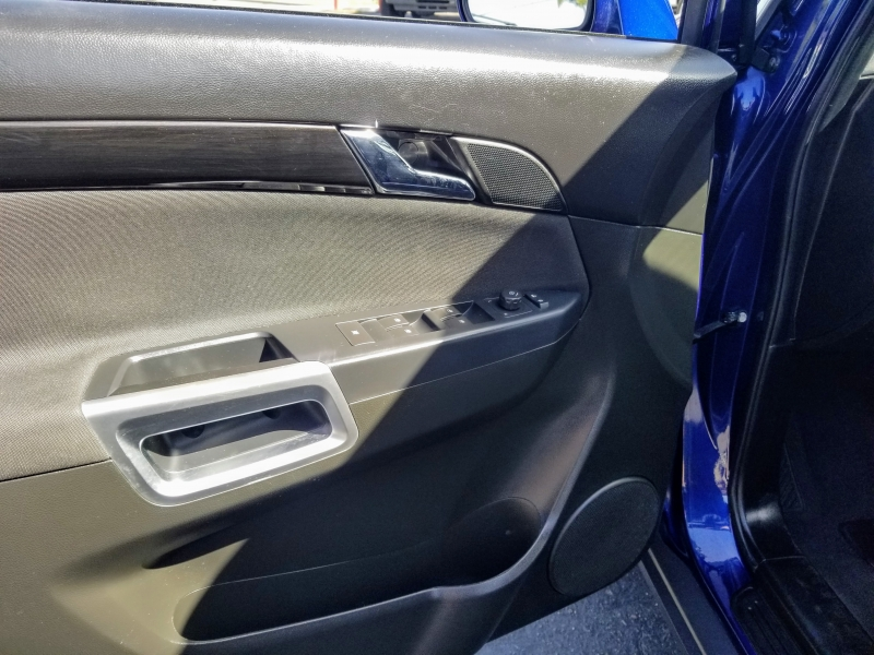 Chevrolet Captiva Sport Fleet 2013 price $7,988