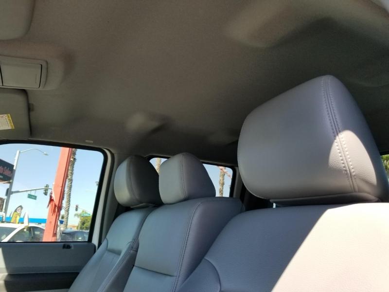 Ford Super Duty F-250 SRW 2014 price $13,988