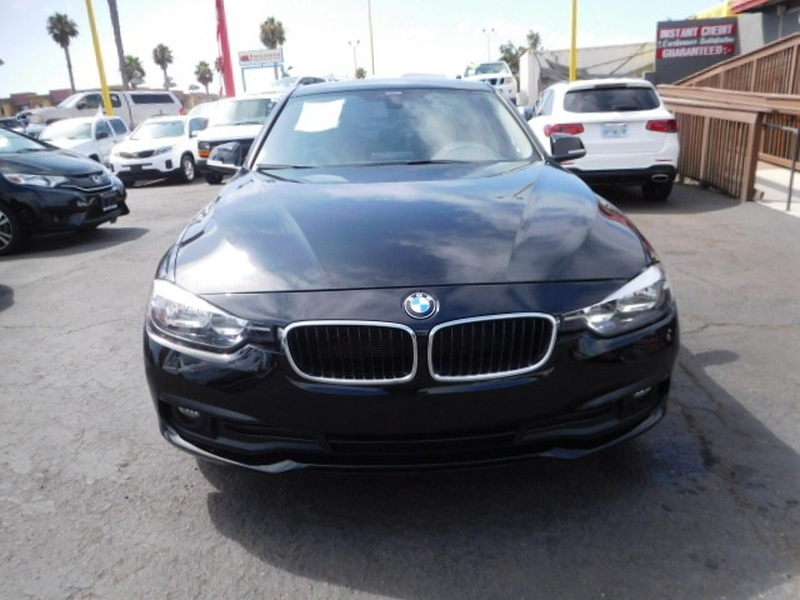 BMW 3-Series 2016 price $16,988