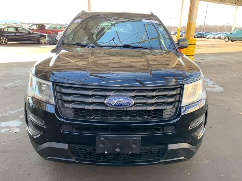 Ford Explorer 2016 price $12,999