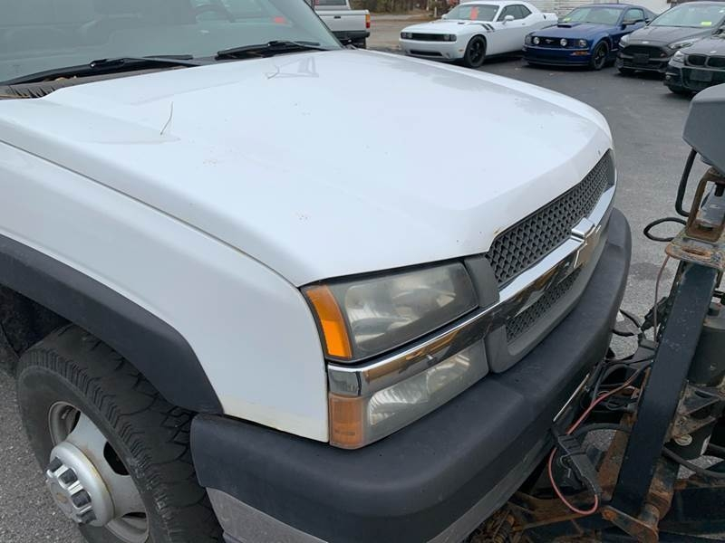 Chevrolet Silverado 3500 2003 price $6,900