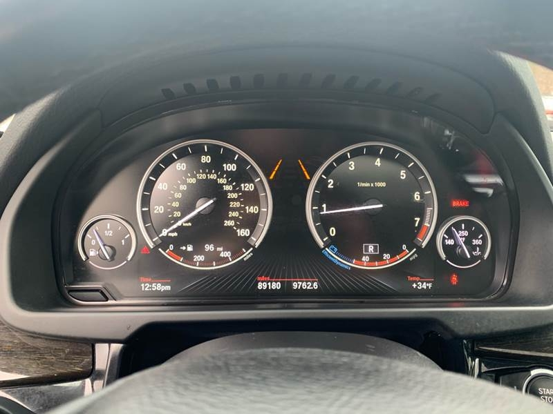 BMW X5 2015 price $19,500