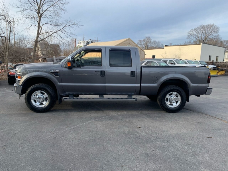 Ford F-250 Super Duty 2010 price $12,400